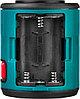 Лазерный уровень построитель плоскостей с держателем KRAFTOOL 34700-2, сверхъяркий, двухлучевой., фото 2