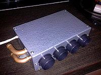 Дополнительный отопитель салона на 12V