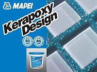Эпоксидная затирка Керапокси Дизайн (Kerapoxy Design) 103 ( белая луна - цвет )
