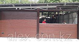 Ворота Ryterna в Алматы, фото 3