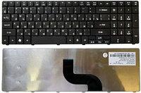 Клавиатура для ноутбука Acer Aspire AS5532/ 5534/ 5732/ RU, черная