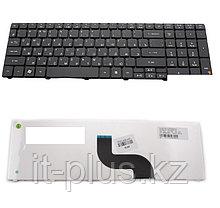 Клавиатура для ноутбука Acer Aspire AS5741G (совместима с 5810T)/ RU, черная