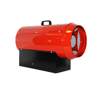 Газовый калорифер КГ-18ПГ на природном газе