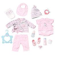 Baby Annabell Супернабор с одеждой и аксессуарами, Бэби Аннабель