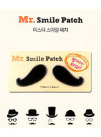 Tony Moly Mr. Smile Patch/ Патчи от носогубных складок