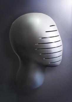 """Голова-манекен """"Айвенго"""""""