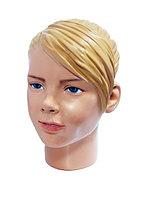 Голова детского манекена Анюта