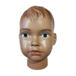 Голова детского манекена Веня