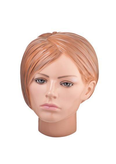 Голова женского манекена Капиталина