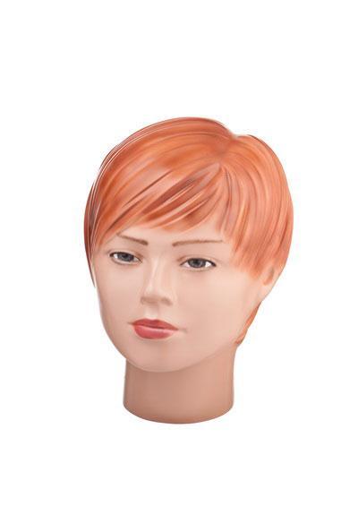 Голова женского манекена Полина