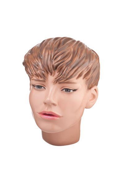Голова женского манекена Руфина