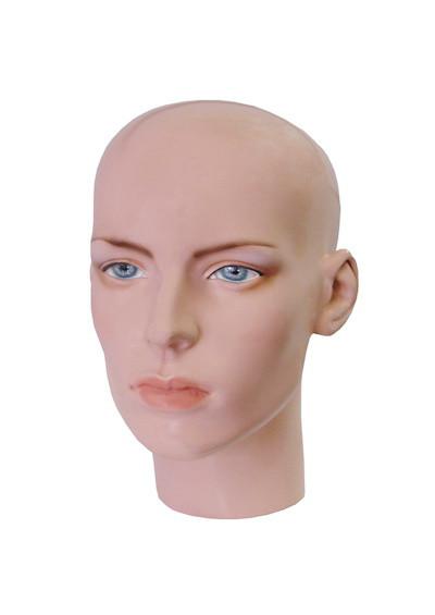 Голова женского манекена Софья