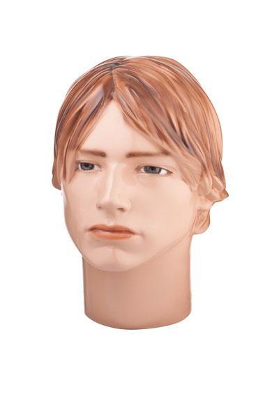 Голова мужского манекена Андрей