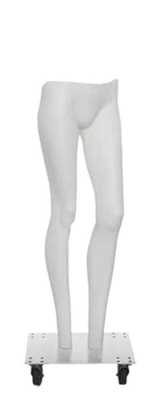 Манекен ноги женские «Просветление» ПРСНЖ02