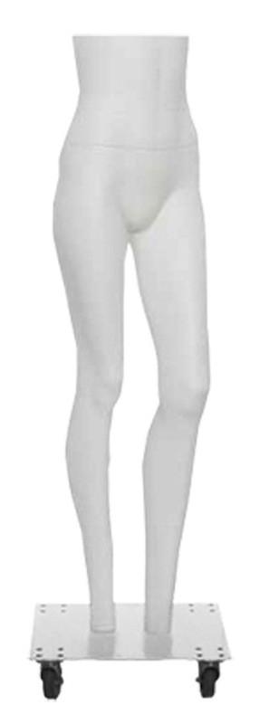 Манекен ноги женские «Просветление» ПРСНЖ04