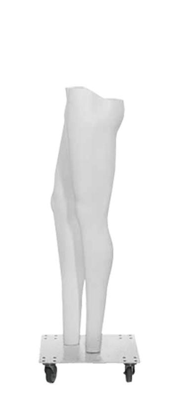 Манекен ноги мужские «Просветление» ПРСНМ01