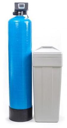 Система умягчения обезжелезование воды , фото 2