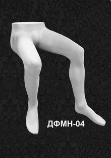 Демоформы ног мужские ДФМН 04 без подставки
