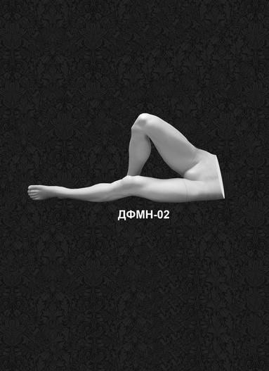 Демоформы ног мужские ДФМН 02 без подставки