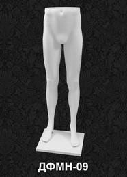 Демоформы ног мужские ДФМН 09 с подставкой