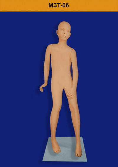 Детские манекены для одежды ЗАРА МЗТ-06