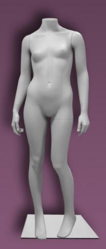 """Детский манекен для одежды """"Вдохновение"""" ВВ-12"""