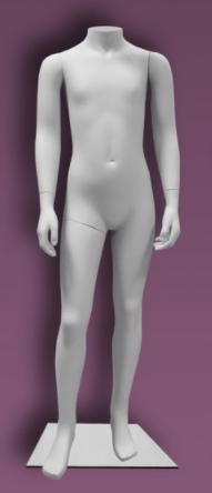 """Детский манекен для одежды """"Вдохновение"""" ВА-10"""