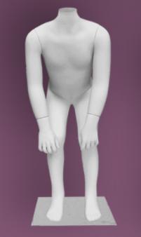 """Детский манекен для одежды """"Вдохновение"""" ВВ-4"""