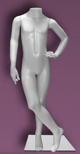 """Детский манекен для одежды """"Вдохновение"""" ВН-8"""