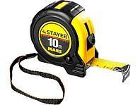 Рулетка измерительная Stayer 75м