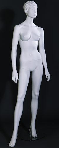 """Женские манекены для одежды """"CLASSIC WHITE"""" CLS.017.WH"""