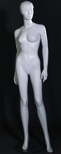 """Женские манекены для одежды """"CLASSIC WHITE"""" MNSP.025.WH"""