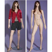 """Женские манекены для одежды """"CLASSIC"""" LG-86 GLS.032.00"""