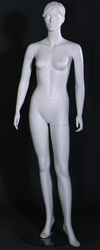 """Женские манекены для одежды """"CLASSIC WHITE"""" MNSP.012.WH"""