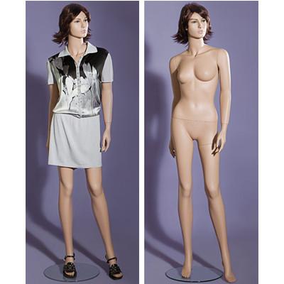 """Женские манекены для одежды """"CLASSIC"""" LG-95 GLS.007.00"""