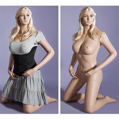 """Женские манекены для одежды """"CLASSIC"""" LG-89 GLS.004.00"""