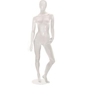 """Женские манекены для одежды """"Glance"""" 12 GLN.019.WH"""