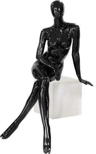"""Женские манекены для одежды """"Glance"""" 15 GLN.022.BL"""