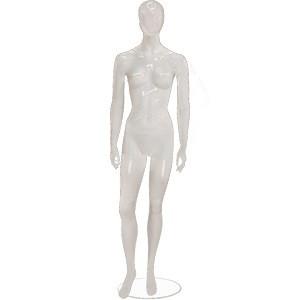 """Женские манекены для одежды """"Glance"""" 18 GLN.025.WH"""