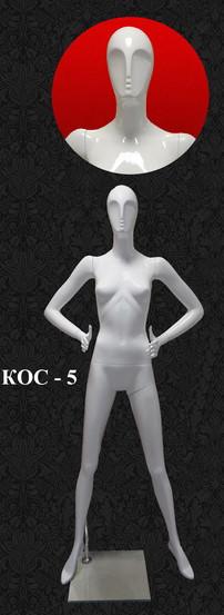"""Женские манекены для одежды """"Космо"""" Кос-5"""