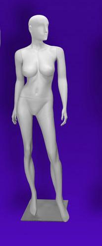 """Женские манекены для одежды """"Независимость"""" 09"""