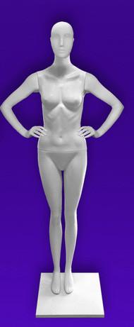 """Женские манекены для одежды """"Независимость"""" 22"""