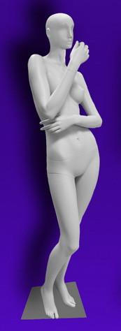 """Женские манекены для одежды """"Независимость"""" 30"""