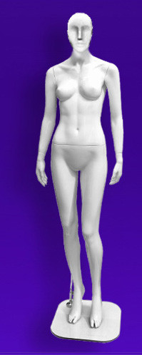 """Женские манекены для одежды """"Независимость"""" 37"""