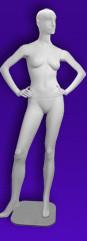 """Женские манекены для одежды """"Независимость"""" 41"""