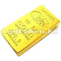 Зажигалка Слиток золота 325888