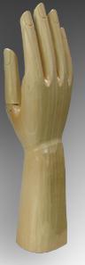 Кисти рук манекена ДКРПМ - 31