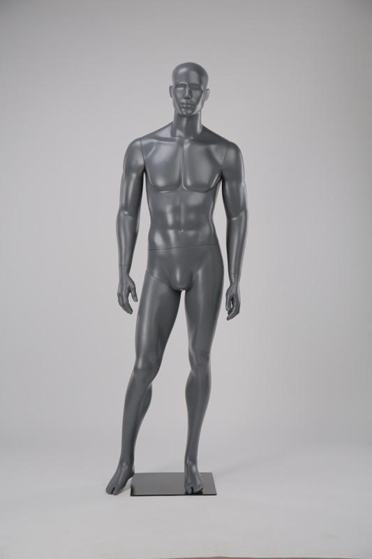 Мужской манекен для одежды М1-СпортХит