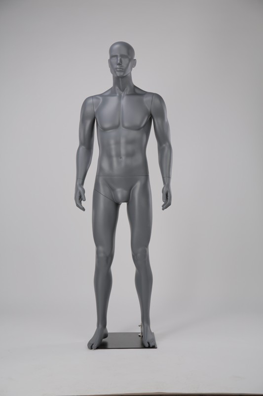 Мужской манекен для одежды М2-СпортХит