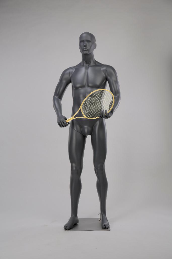 Мужской манекен для одежды М4-СпортХит